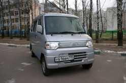 Москва Minicab MiEV 2012