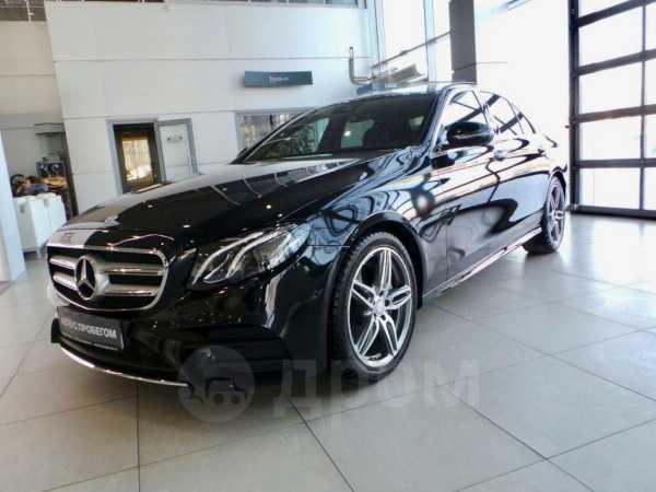 Mercedes-Benz E-Class, 2016 год, 2 295 000 руб.