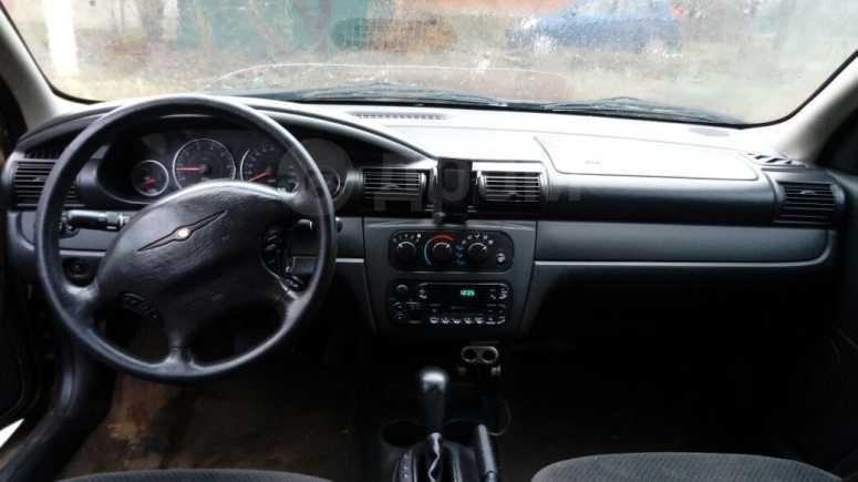 Chrysler Sebring, 2003 год, 140 000 руб.