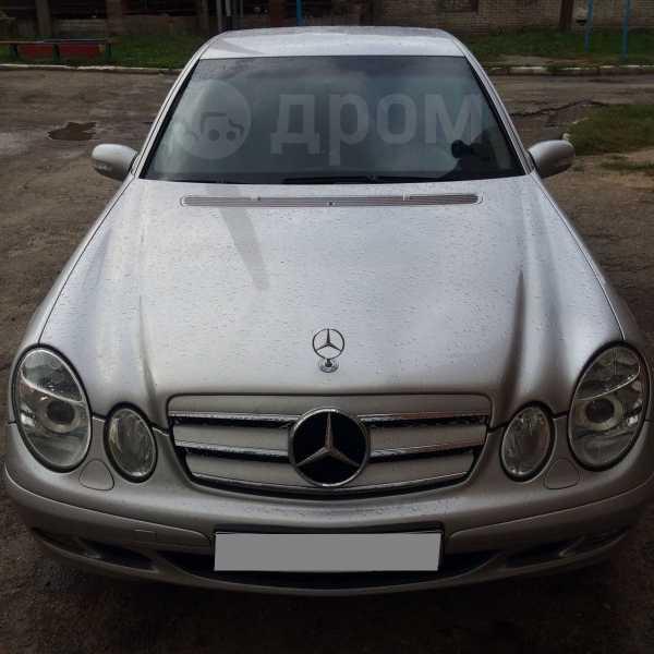 Mercedes-Benz E-Class, 2005 год, 420 000 руб.