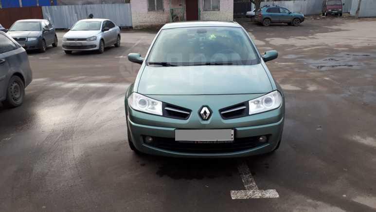Renault Megane, 2008 год, 265 000 руб.