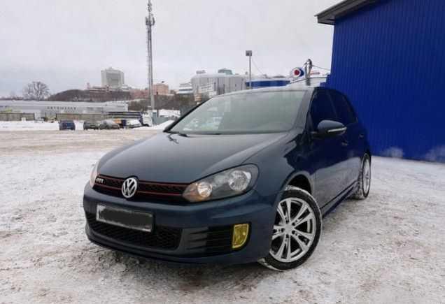Volkswagen Golf, 2011 год, 600 000 руб.