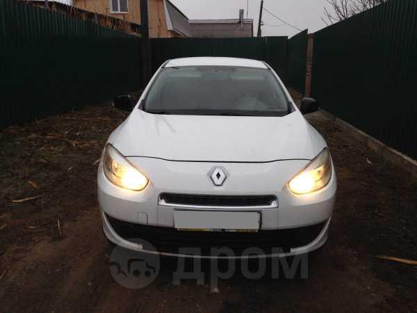 Renault Fluence, 2012 год, 370 000 руб.