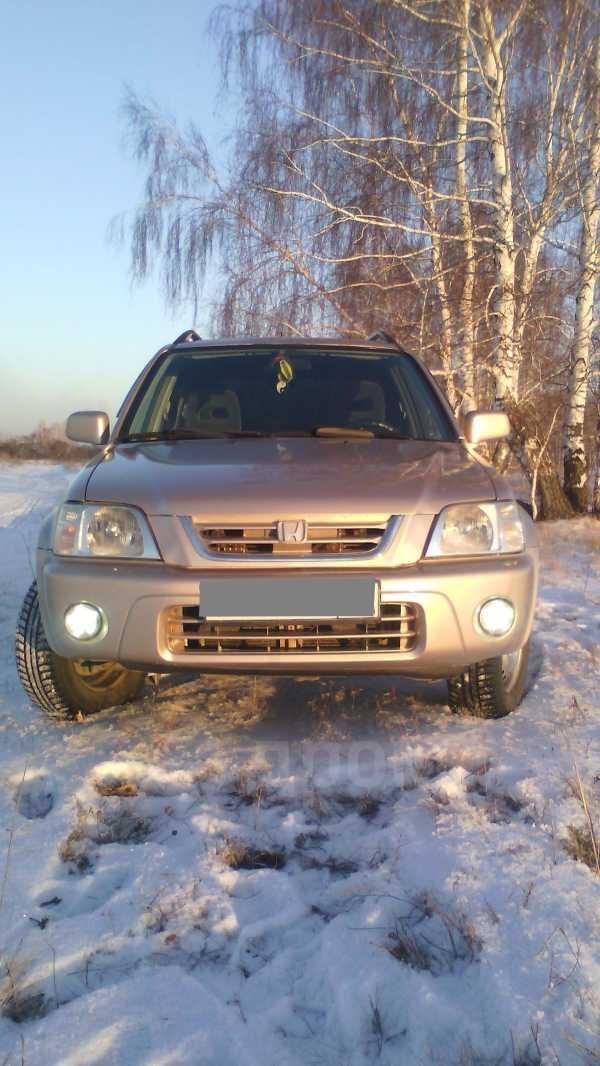 Honda CR-V, 1999 год, 350 000 руб.
