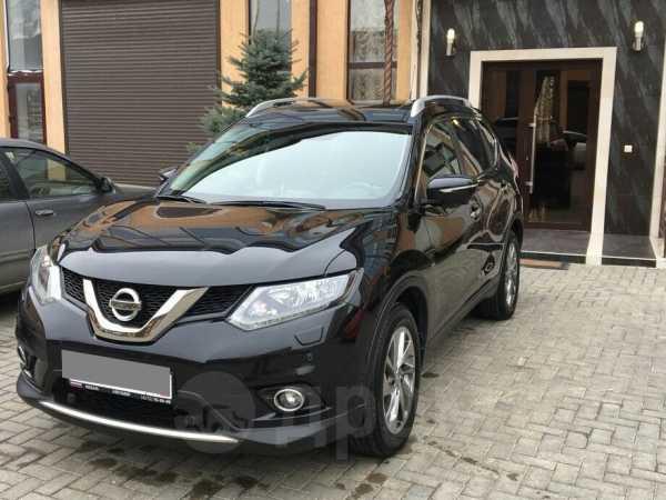 Nissan X-Trail, 2015 год, 1 450 000 руб.