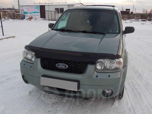 Ford Maverick, 2006 год, 385 000 руб.