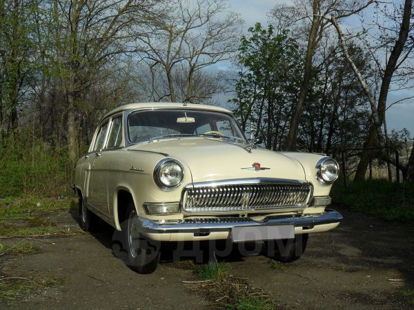 ГАЗ 21 Волга, 1968 год, 2 000 000 руб.