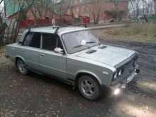 ВАЗ (Лада) 2106, 1999 г., Новосибирск