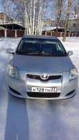 Toyota Auris, 2007 год, 444 444 руб.