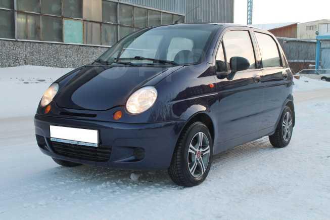Daewoo Matiz, 2007 год, 218 000 руб.
