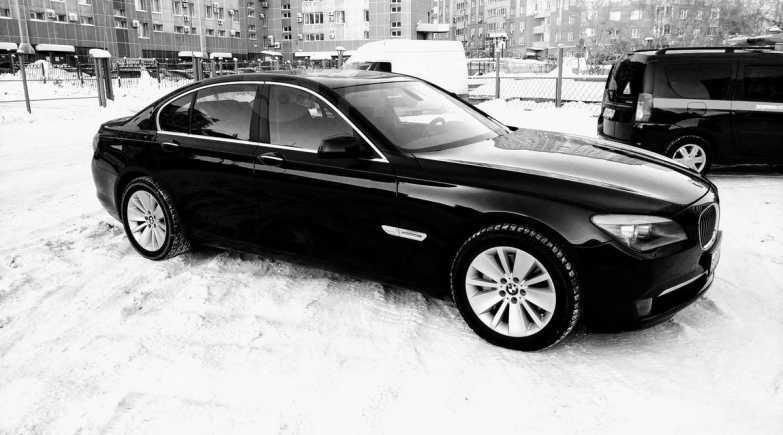 BMW 7-Series, 2008 год, 1 170 000 руб.