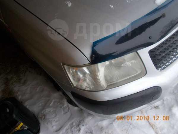Toyota Succeed, 2006 год, 290 000 руб.