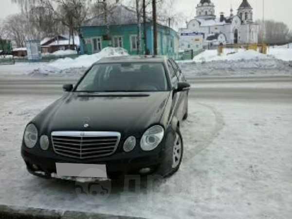 Mercedes-Benz E-Class, 2009 год, 740 000 руб.