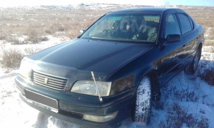 Toyota Camry, 1998 год, 245 000 руб.