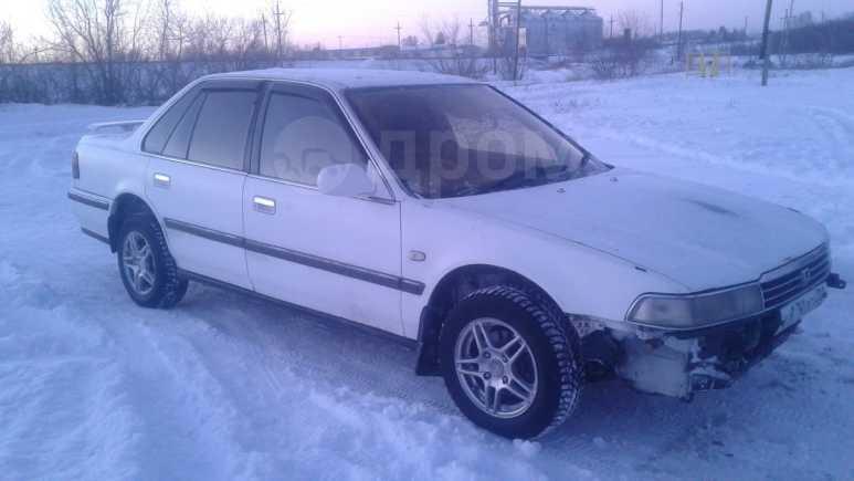 Honda Ascot, 1990 год, 70 000 руб.
