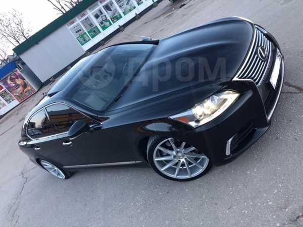 Lexus LS460L, 2013 год, 2 900 000 руб.