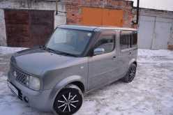 Nissan Cube, 2005 г., Владивосток