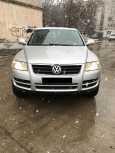 Volkswagen Touareg, 2003 год, 340 000 руб.