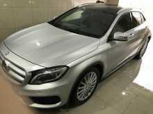 Геленджик GLA-Class 2014
