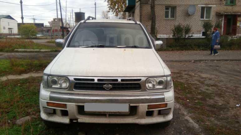 Nissan Terrano Regulus, 1996 год, 420 000 руб.