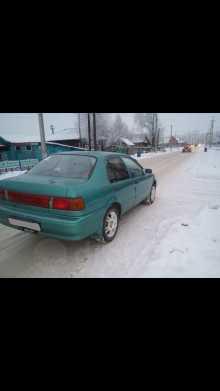 Барнаул Tercel 1991