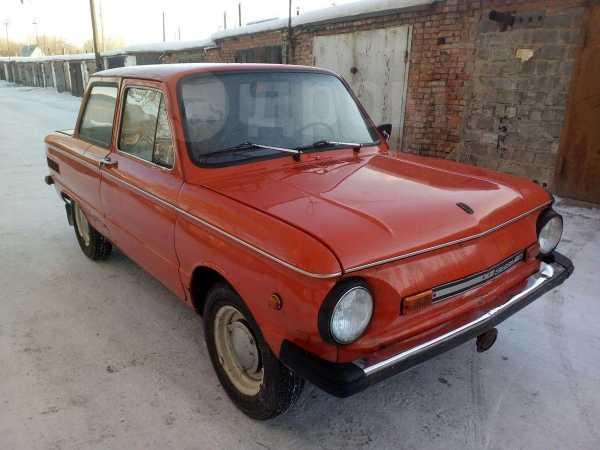 ЗАЗ Запорожец, 1986 год, 40 000 руб.