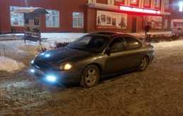 Ford Taurus, 2002 г., Пермь