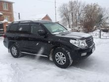 Омск Land Cruiser 2008