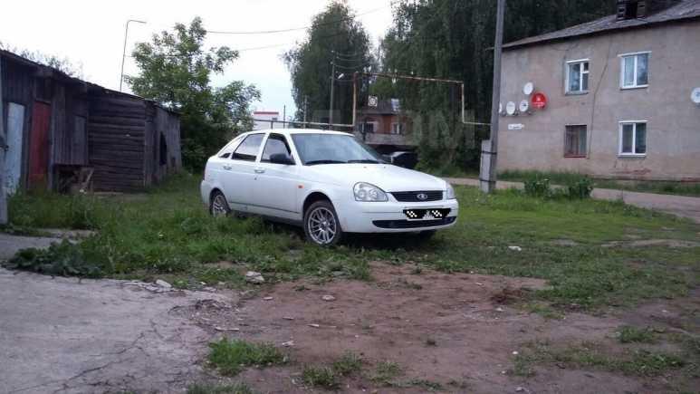 Лада Приора, 2011 год, 240 000 руб.