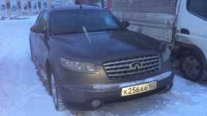 Уфа FX35 2003