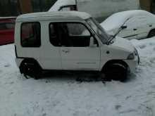 Новокузнецк Minica Toppo 1996