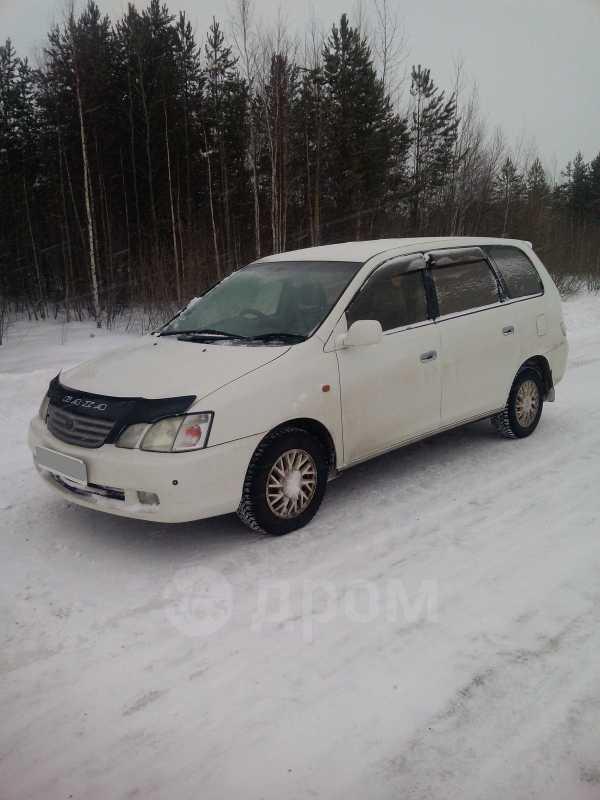 Toyota Gaia, 2000 год, 357 000 руб.