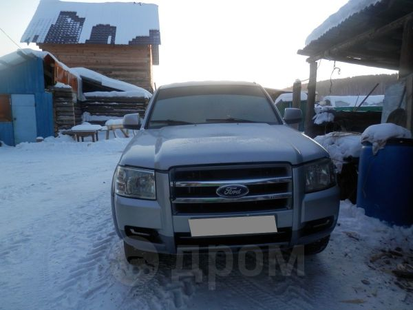 Ford Ranger, 2007 год, 650 000 руб.