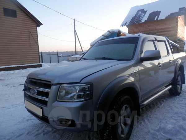 Ford Ranger, 2007 год, 555 000 руб.