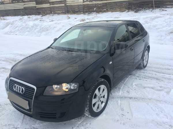 Audi A3, 2007 год, 360 000 руб.