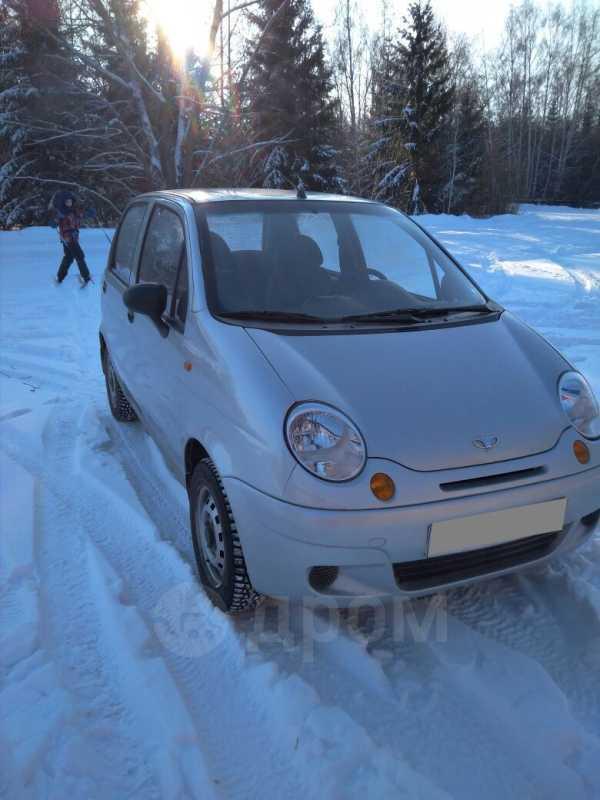 Daewoo Matiz, 2010 год, 138 000 руб.
