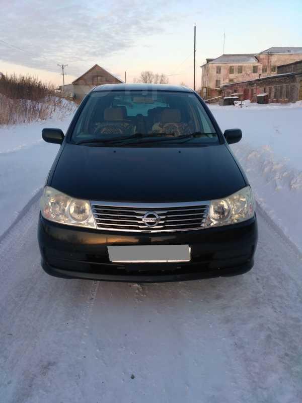 Nissan Liberty, 2003 год, 320 000 руб.