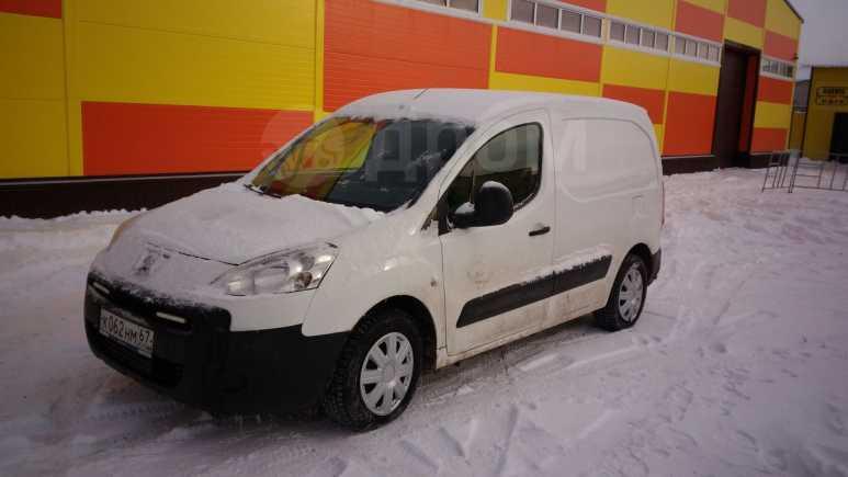 Peugeot Partner, 2011 год, 335 000 руб.