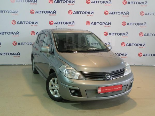 Nissan Tiida, 2013 год, 435 000 руб.
