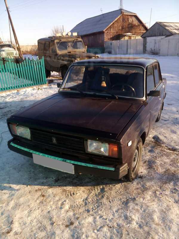 Лада 2105, 2008 год, 45 000 руб.