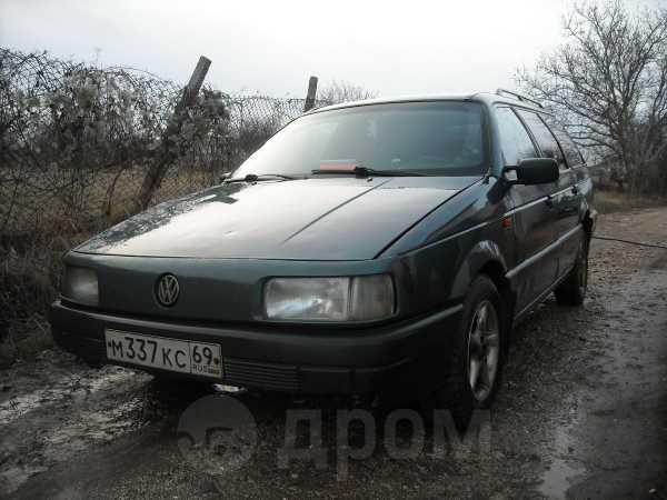 Volkswagen Passat, 1990 год, 93 000 руб.