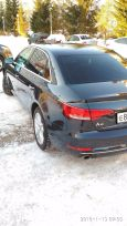 Audi A4, 2015 год, 1 450 000 руб.