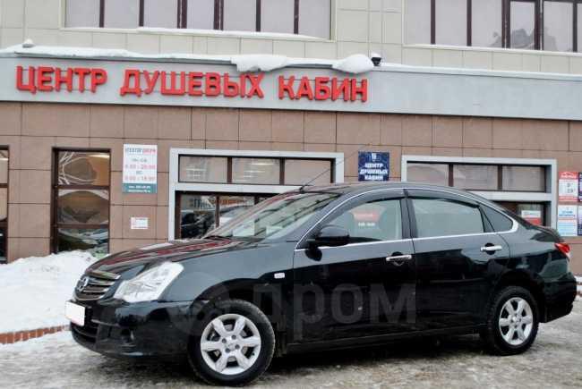 Nissan Almera, 2014 год, 379 000 руб.