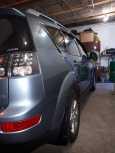 Mitsubishi Outlander, 2008 год, 735 000 руб.