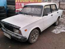 Астрахань 2105 2010