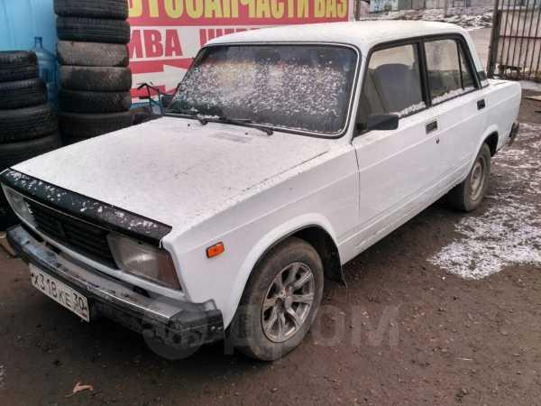 Лада 2105, 2010 год, 95 000 руб.
