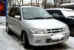 Томск Festiva 2000