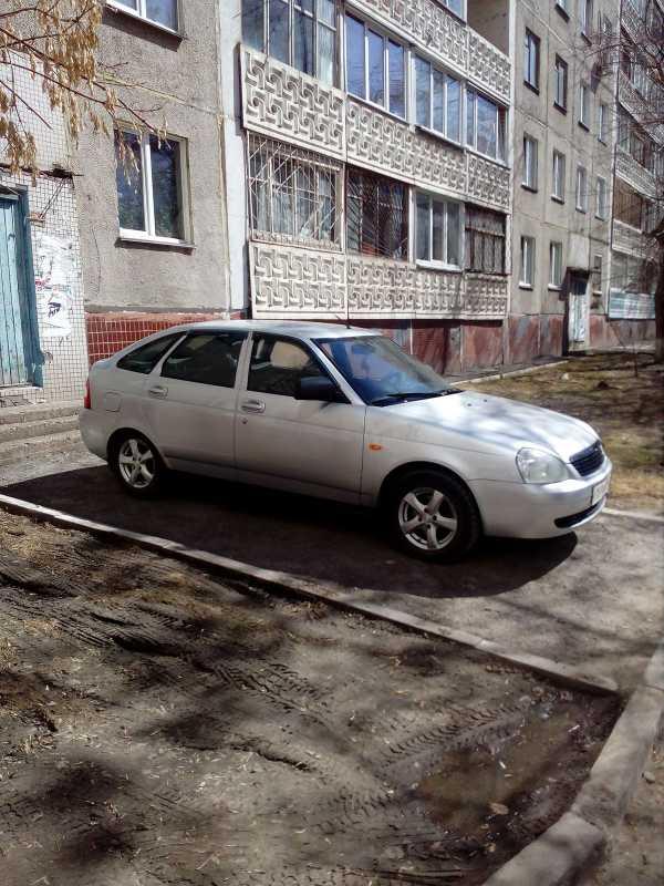 Лада Приора, 2012 год, 215 000 руб.