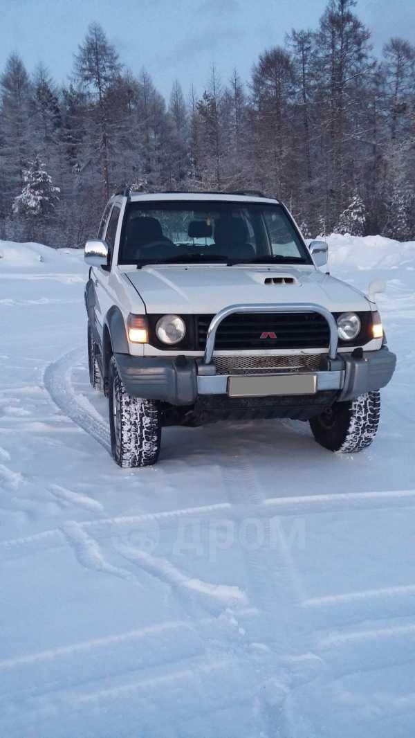 Mitsubishi Pajero, 1994 год, 355 000 руб.