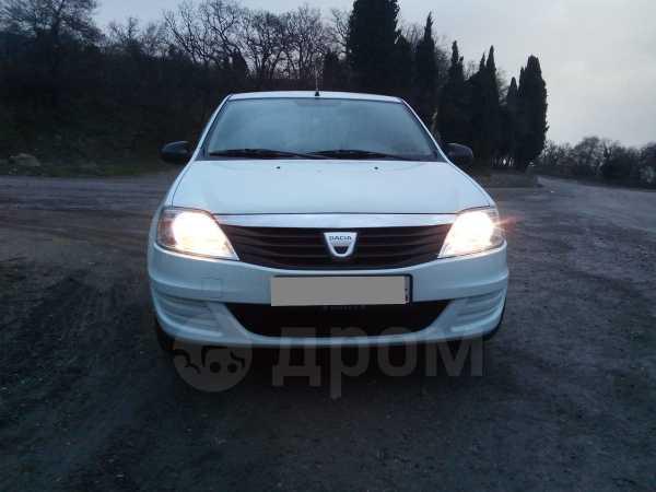 Dacia Logan, 2008 год, 290 000 руб.